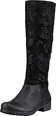 Womens Denk_181006 Boots Think