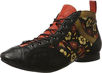Think Damen Guad Desert Boots, Mehrfarbig (Sz/Multi 03), 41 EU
