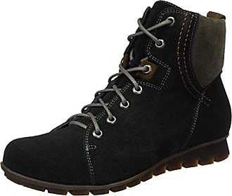 Menscha, Desert Boots Femme, Marron (Espresso 41), 41 EUThink