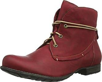 Think Damen ANNI_181053 Desert Boots, Grau (Kred 22), 40.5 EU