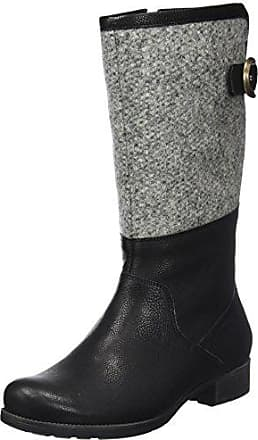 Womens Denk_181021 Boots Think