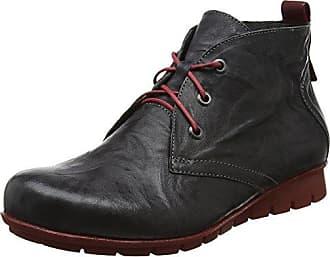 Think Damen Guad_383288 Desert Boots, Mehrfarbig (31 Ametista/Kombi), 40 EU