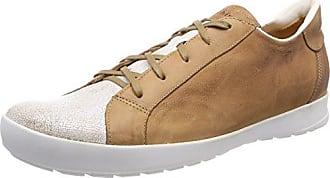 Think Grodso_282630, Zapatos de Cordones Brogue para Hombre, Marrón (Espresso 41), 46 EU
