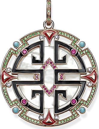 Thomas Sabo pendant multicoloured PE793-385-7 Thomas Sabo