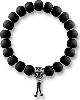 Thomas Sabo Charm bracelet black X0220-840-11-L14,5 Thomas Sabo
