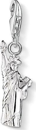 Thomas Sabo Charm pendant Statue of Liberty 0448-001-12 Thomas Sabo