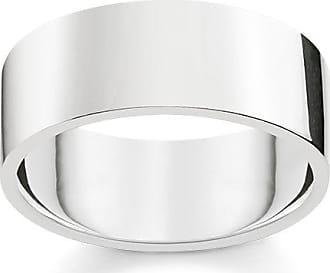 Thomas Sabo personalised ring TR2114-001-12-48 Thomas Sabo
