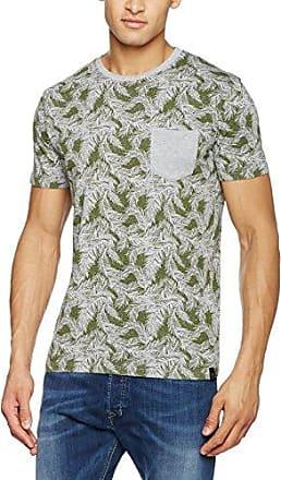 Kurobe_1, T-Shirt Femme, Vert (Green 821), STiffosi