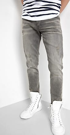 Cloth Pants Luther grey Tigha