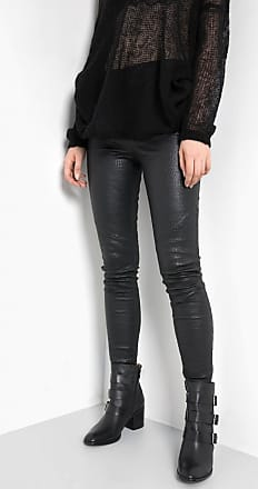 Leather Pants Lona multicolor Tigha
