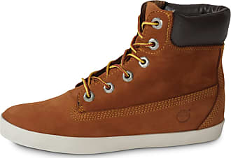 Timberland Dauset Waterproof, Bottes Chukka Homme, Marron (Coconut Shell), 43.5 EU