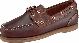 Timberland »Classic Boat Unlined Boat« Bootsschuh, natur, nude