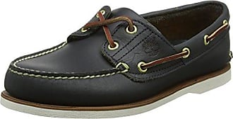 Chaussures Timberland Brig bleues Casual homme
