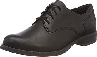Timberland Dausette Sneaker Boot, Botines para Mujer, Negro (Black Nubuck), 41 EU