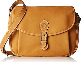 Damen Flap Over Bag Umhängetasche Timberland