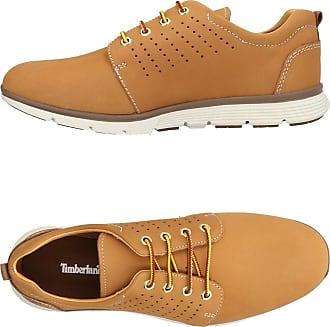 Castille Chukka, Sneakers Basses Femme - Marron - Braun (Medium Brown), 36 EUTimberland