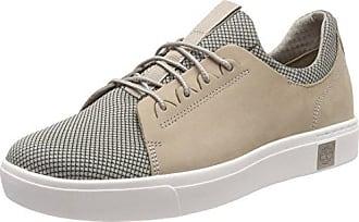 Kiri Up Leather, Zapatos de Cordones Oxford para Mujer, Marrón (Simply Taupe L47), 37.5 EU Timberland