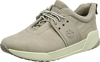 Timberland Kiri Up New Lace, Zapatos de Cordones Oxford para Mujer, Blanco (White 100), 39 EU