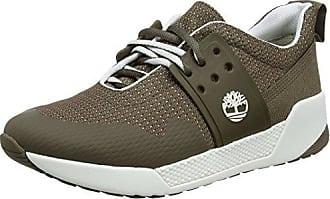 Kiri Up Metallic Mesh, Zapatos de Cordones Oxford para Mujer, Gris (Paloma 051), 41.5 EU Timberland