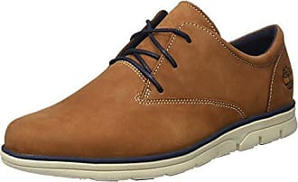 Retro Runner, Oxfords Homme, Marron (Brandy), 44 EUTimberland