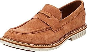 Timberland Sandspoint Sensorflex Venetian, Sneaker Infilare Uomo, Marrone (Tan Old Harness 919), 45.5 EU