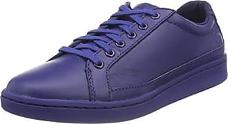 Timberland San Francisco Flavor, Zapatos de Cordones Oxford para Mujer, Azul (Twilight Blue 428), 37 EU