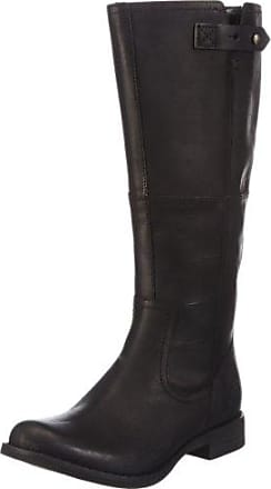 Timberland Ek Woms Prem 14In Black, Schuhe, Stiefel & Stiefeletten, Hohe Stiefel, Schwarz, Female, 36