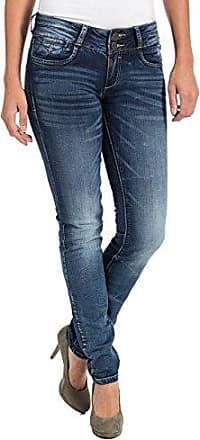 Womens Enyatz Jeans Timezone