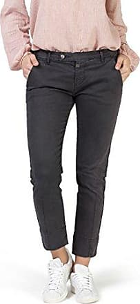Womens Slim Secil Chino Trousers Timezone