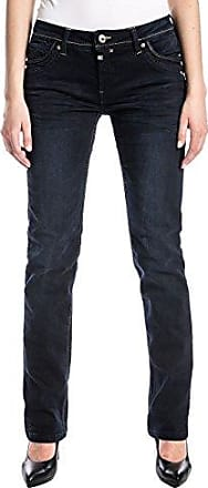 EmiliaTZ 3937 sundown blue wash - Jeans Femme, Bleu (sundown blue wash 3937), W29/L34 (Taille fabricant: 29/34 W)Timezone