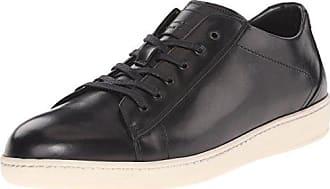 To Boot New York Mens Bancroft Fashion Sneaker Praga Nero 7 M US