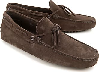 Loafers for Men On Sale, Brown, Suede leather, 2017, 10 11 6 6.5 7 7.5 8 8.5 9 9.5 Tod's