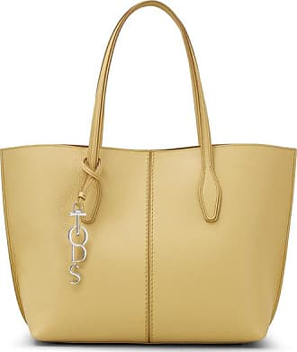 Joy medium tote - Nude & Neutrals Tod's
