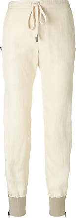 loose fit trousers - Nude & Neutrals Tom Ford