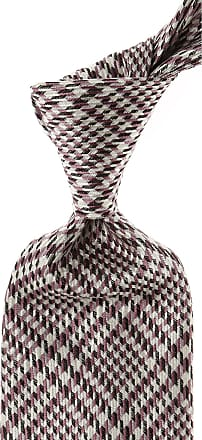 Ties On Sale, Mauve Melange, Silk, 2017, one size Tom Ford