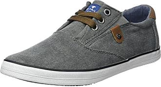 Tom Tailor 2781201, Low-Top Uomo, Marrone (Braun (Nature)), 44 EU