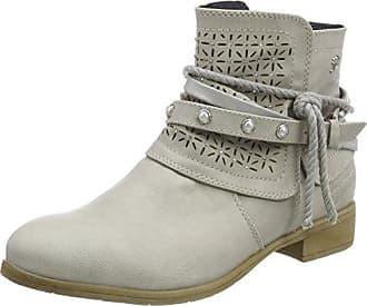 TOM Tailor 1693604, Zapatillas de Estar por Casa para Mujer, Azul (Navy), 36 EU Tom Tailor