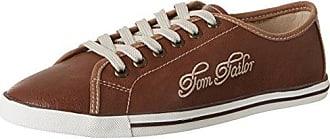 2793102, Baskets Femme, Gris (Grey 00011), 40 EUTom Tailor