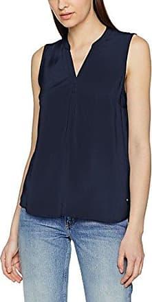 OPUS Filou Brush-Blusa Mujer Blau (Easy Blue 6032) 42
