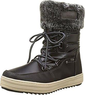 Zapatos marrones estilo militar Tom Tailor para mujer Gran descuento de venta en línea Oferta de venta en línea Venta por menos de $ 60 Imágenes de liquidación 2018 más nueva venta en línea 5am1sYfm