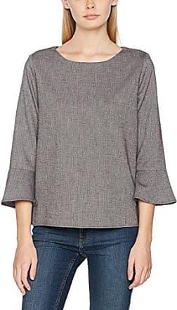 Fat Face Tessa, Blusa para Mujer, Gris (Grey Marl GRY), 44