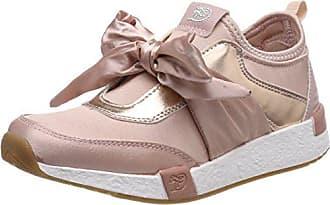 0973f6e56db TOM Tailor 4899104 Zapatillas para Mujer Pink Old Rose 42 EU Talla ...