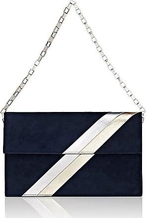 Womens Square-Detailed Shoulder Bag Tomasini