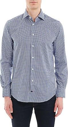 Tommy Hilfiger Chemise à carreaux zippée