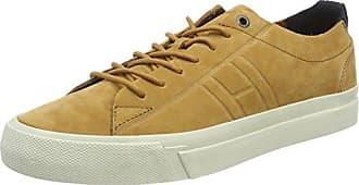D2285ino 1n, Sneakers Basses Homme, Marron (Summer Cognac), 43 EUTommy Hilfiger