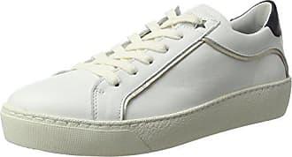 Tommy Hilfiger S1285uzie HG 2a1, Sneakers Basses Femme, (White), 41 EU