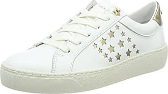 S1285UZIE 1A1, Sneakers Basses Femme, Blanc (White), 39 EUTommy Hilfiger