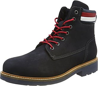 Veterboots Rudy Bruin Tommy Hilfiger