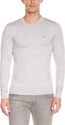 Hilfiger Denim Mens Tamber Cn Sweater L/s Kir Long sleeve Sweater Tommy Jeans