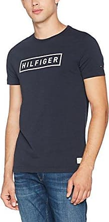 S RF, T-Shirt Homme, (Sky Captain), X-Large